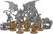 O Senhor dos Anéis: Caminhos Sombrios (Reposição 23/10) - Imagem 2