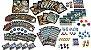 Masmorra: Dungeons of Arcadia + Arcadia Quest Crossover Kit + Adventurers Set + Monster set com sleeve (Pré-venda) - Imagem 8