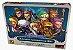 Masmorra: Dungeons of Arcadia + Arcadia Quest Crossover Kit + Adventurers Set + Monster set com sleeve (Pré-venda) - Imagem 2