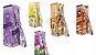 Incenso Indiano Darshan Sortido 3 fardos 75 caixinhas - Imagem 3