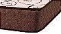Conjunto Box Com Colchão Solteiro D33 Comfort Max Eps 88 - Imagem 2