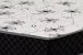Colchão Espuma D23 Polar Solteiro 78 14 Alt - Imagem 2
