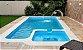 Piscina Modelo Confort | Completa e instalada | Henrimar - Imagem 1
