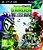 PLANTS VS ZOMBIES - PS3 - Imagem 1