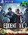 RESIDENT EVIL 2 - PS4 - Imagem 1