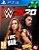 WWE 2K20 - PS4 - Imagem 1