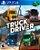 TRUCK DRIVER - PS4 - Imagem 1