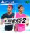 TENNIS WORLD TOUR 2 - PS4 - Imagem 1