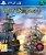 PORT ROYALE 4 - PS4 - Imagem 1