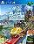 Planet Coaster Console Edition - PS4 - Imagem 1