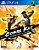 Cobra Kai The Karate Kid Saga Continues - PS4 - Imagem 1