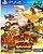 Wild Guns Reloaded - Ps4 - Imagem 1