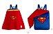 Mochila Faz de Conta - Super Homem com capa - Imagem 1