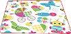 Tapete Térmico Impermeável - Bebê Colors - Imagem 1