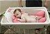 Almofada de Banho - Rosa - Imagem 5