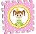 Tapete EVA Princesas - Imagem 3