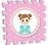 Tapete EVA Princesas - Imagem 5