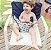 Cadeira de Pano Baby & Me - Imagem 1