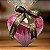 Ovos de Páscoa recheado com Nutella Crocante - Imagem 4