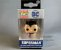 Funko Pocket Pop Keychain Chaveiro Superman Exclusivo Legion of Collectors - Imagem 2