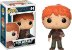 Funko Pop Harry Potter Ron Weasley With Scabbers #44 - Imagem 1