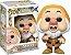 Funko Pop Disney Branca de Neve Anão Sneezy Atchim #342 - Imagem 1