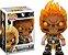 Funko Pop Mortal Kombat XL Scorpion Flaming Skull Exclusivo #255 - Imagem 1