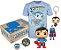 Funko Box Legion of Collectors Superman - Imagem 1