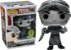 Funko Pop Terror Psicose Norman Bates Black White Exclusivo #466 - Imagem 1