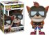 Funko Pop Crash Bandicoot With Jet Pack Exclusivo #274 - Imagem 1