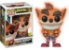 Funko Pop Crash Bandicoot Glow Exclusivo #273 - Imagem 1