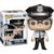 Funko Pop Marvel Stan Lee Capitão América The Winter Soldier #283 - Imagem 1