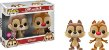 Funko Pop Disney Chip and Dale 2-Pack Exclusivo SDCC - Imagem 1