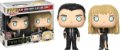 Funko Pop Twin Peaks Black Lodge Cooper E Black Laura Lodge Pack Sdcc - Imagem 2