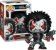 Funko Pop DC Lobo Bloody Exclusivo #231 - Imagem 1