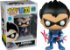 Funko Pop Teen Titans Go Robin as Red X Unmasked Exclusivo #585 - Imagem 1