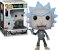 Funko Pop Rick and Morty Prison Break Rick #339 - Imagem 1