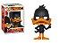 Funko Pop Looney Tunes Daffy Patolino #308 - Imagem 1