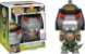 Funko Pop Power Rangers Dragonzord Exclusivo #534 - Imagem 1