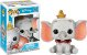 Funko Pop Disney Dumbo Diamond Glitter Exclusivo #50 - Imagem 1