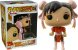 Funko Pop Street Fighter Chun Li Red Exclusiva #136 - Imagem 1