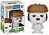 Funko Pop Peanuts Snoopy Olaf Exclusivo #53 - Imagem 1