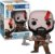 Funko Pop God of War Kratos #269 - Imagem 1