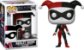 Funko Pop DC Batman Animated Series Harley Quinn Diamond #159 - Imagem 1
