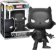 Funko Pop Marvel Pantera Negra Black Panther Exclusivo #311 - Imagem 1
