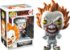 Funko Pop Terror IT Pennywise With Teeth Exclusivo #473 - Imagem 1