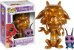 Funko Pop Disney Mulan Mushu e Cricket Exclusivo #167 - Imagem 1