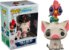 Funko Pop Disney Moana Pua e Hei Hei Exclusivo #422 - Imagem 1