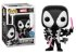 Funko Pop Marvel Venompool Exclusivo Back In Black #330 - Imagem 1