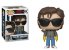 Funko Pop Stranger Things Steve With Sunglasses #638 - Imagem 1